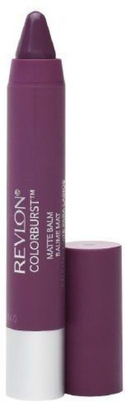 Revlon Colorburst Matte Balm(Shameless, 2.7 g)