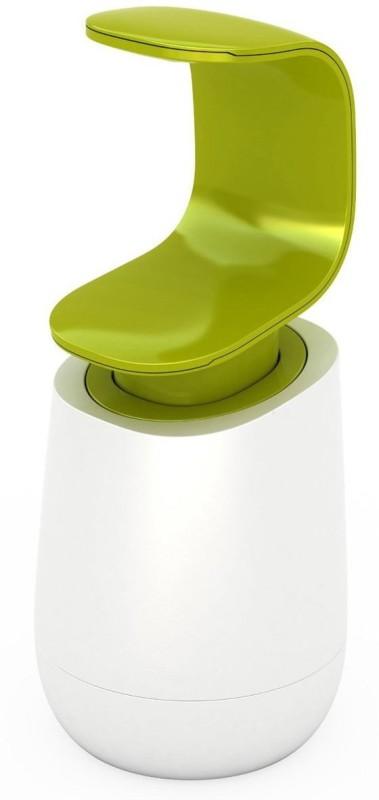Vepson C-Style Hand Back Press Kitchen Bathroom Liquid Soap Dispenser Bottle 150 ml Sensor Equiped Shampoo Dispenser(Multicolor)