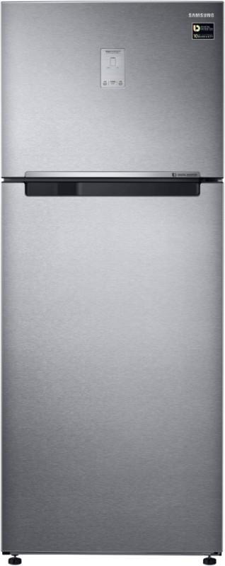 SAMSUNG RT47M623ESL/TL 465Ltr Double Door Refrigerator