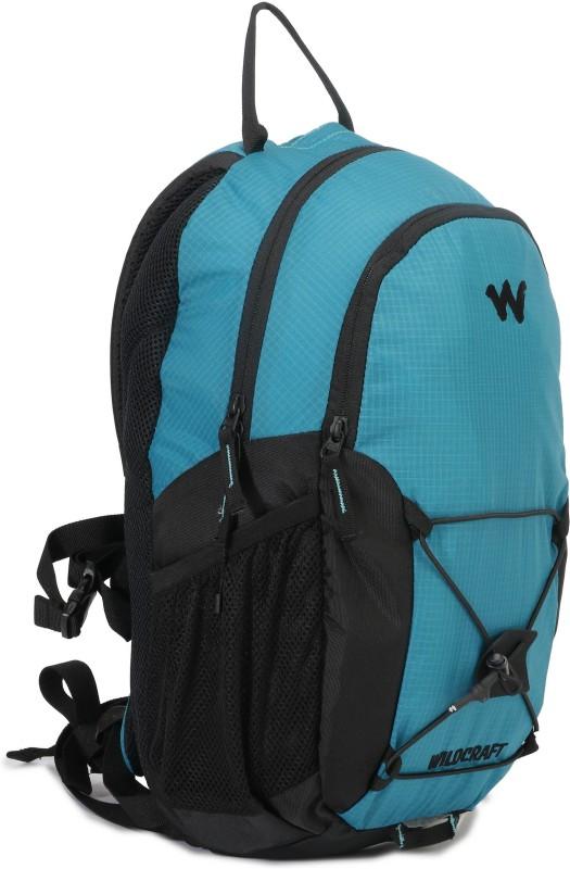 Wildcraft Annapurna 15 Rucksack - 15 L(Blue)