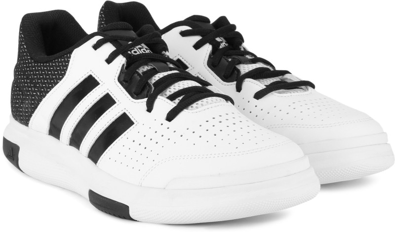 ADIDAS FUTURE G Basketball Shoes For Men(Black, White)