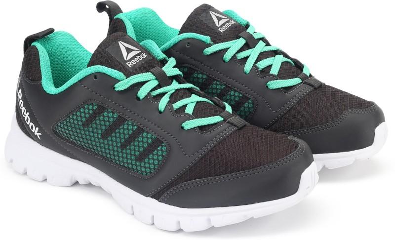 REEBOK RUN STORMER Running Shoe For Women(Black)