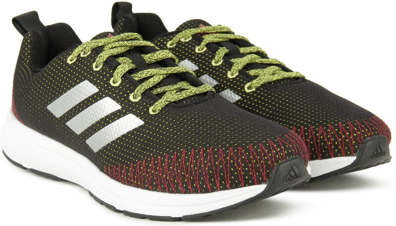 ADIDAS NAYO 1.0 M Running Shoes For Men(Black)