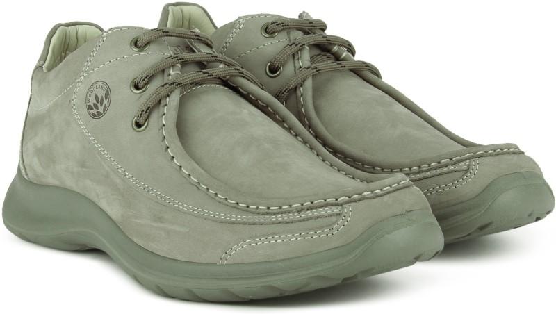Flipkart - Men's Footwear Woodland, Lee cooper & more