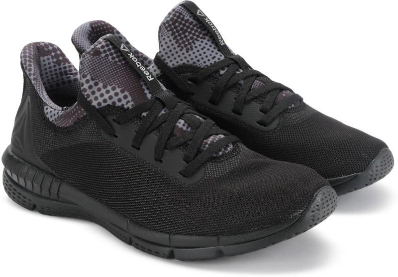 REEBOK REEBOK PRINT HER 2.0 CAMO Running Shoe For Women(Black)