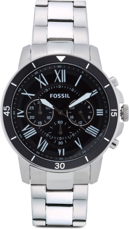 Fossil FS5236 Men's Watch image