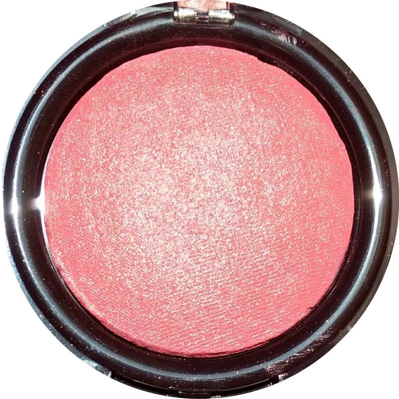 Silky Soft Cream blusher(Peach)