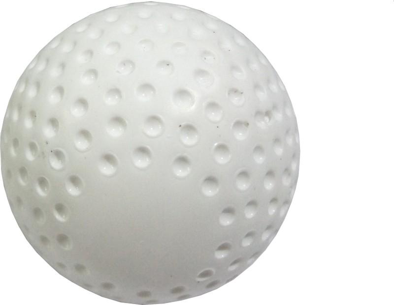 PSE Field Turf Hockey Ball(Pack of 1, White)