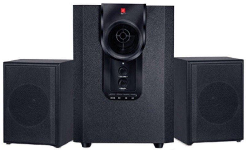 iball DJ X7 2.1 Home Cinema(NA)