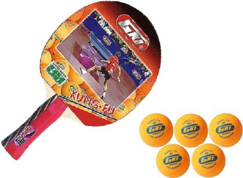 GKI Combo Table Tennis Kit