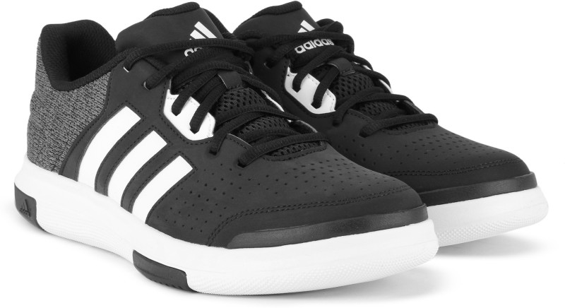 ADIDAS FUTURE G Basketball Shoes For Men(Black)