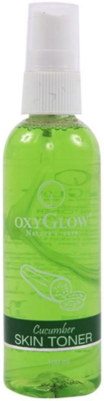 Oxyglow CUCUMBER SKIN TONER(100 ml)