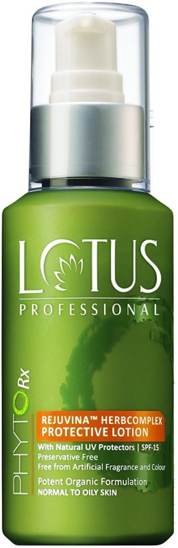 Lotus Professional Herb Complex Protective Lotion,(100 ml)