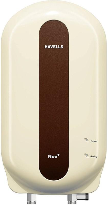Havells 3 L Instant Water Geyser(Brown, Neo Plus)