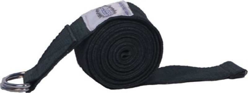 ABV YOGABL Cotton Yoga Strap(Blue)