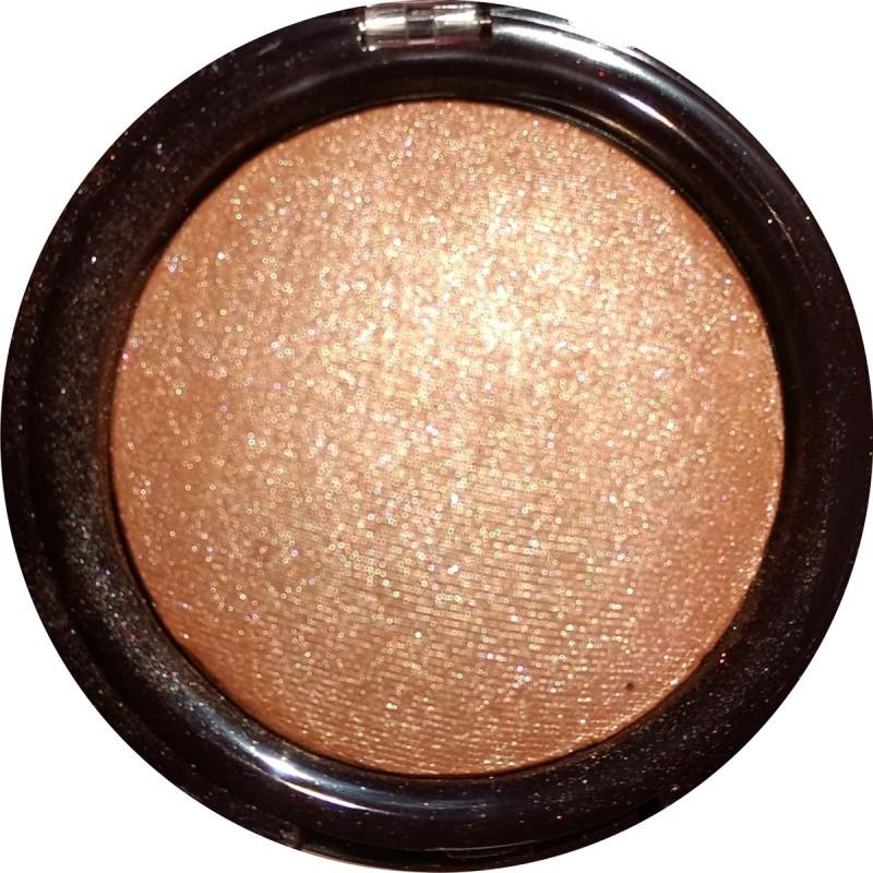 Silky Soft Cream blusher(Gold)