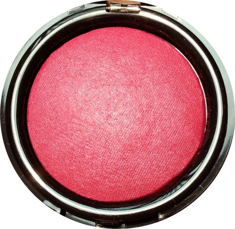Silky Soft Cream blusher(rose pink)