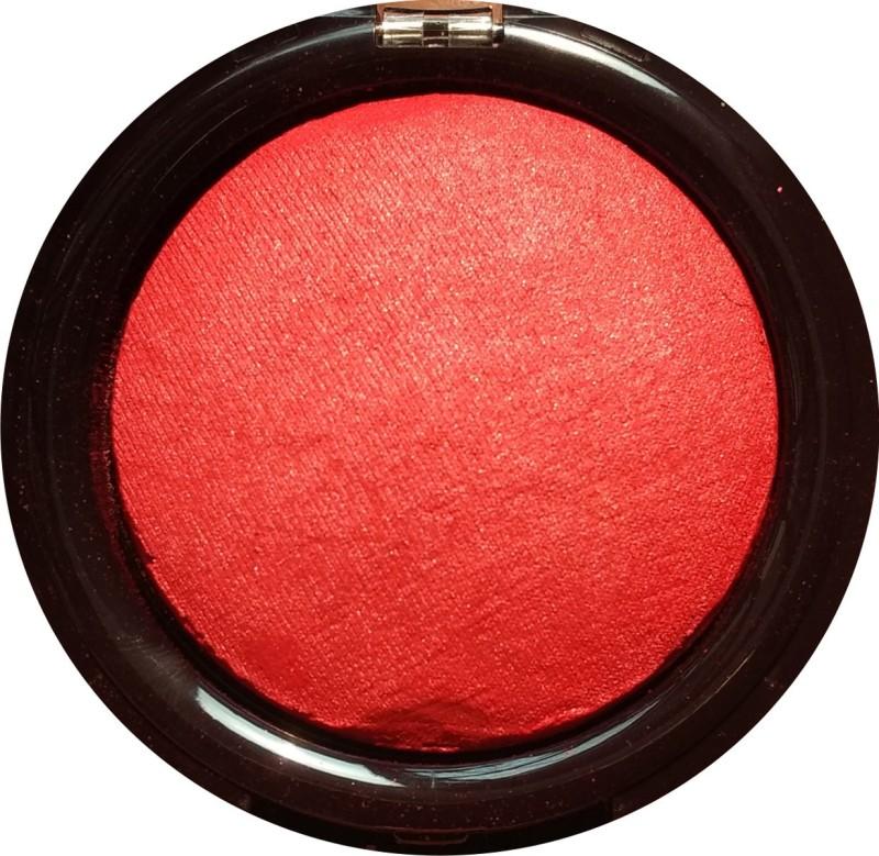 Silky Soft Cream blusher(red)