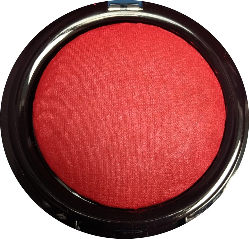 Silky Soft Cream blusher and hightlight(oh my red)