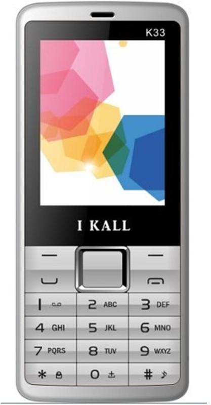 I Kall K 33
