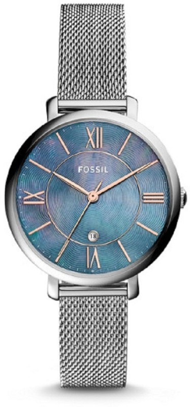 Fossil ES4322 JACQUELINE Analog Watch - For Women