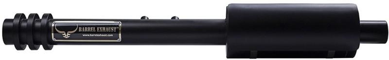 Barrel Canon Chrome 2.0 Steel Royal Enfield Twin spark, 350 Twin Spark, Classic 350, Classic 500, Thunder Bird 350, Thunder Bird 500 Full Exhaust System(Mild Steel)