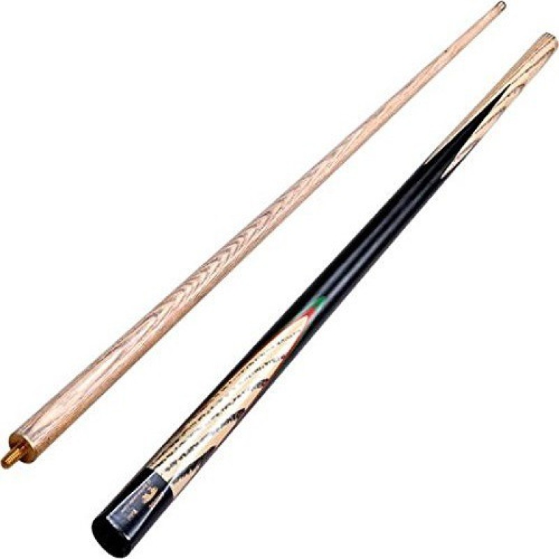 Laxmi Ganesh Billiard 1031 SNOOKER N POOL BRIDGE CUE (9MM TIP) Snooker, Pool, Billiards Cue Stick(Wooden)