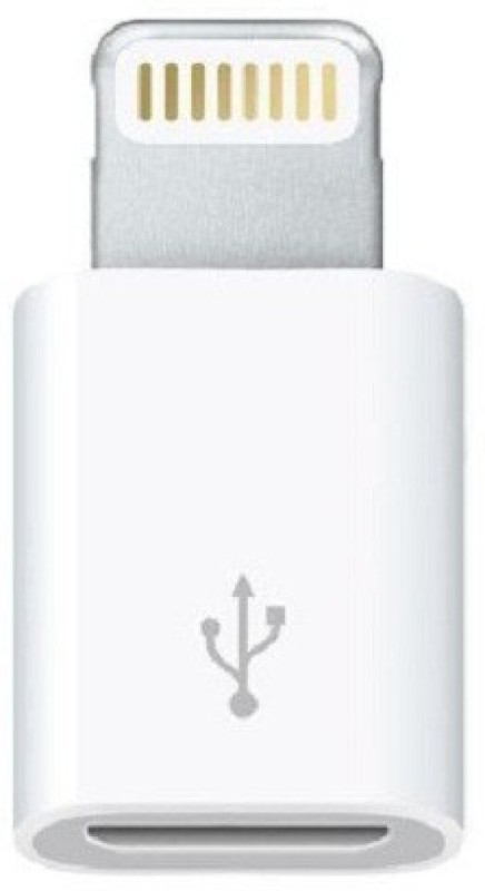 Mywishtobuy Cable for iPhone 5/5s/6/6 plus USB Cable(White)