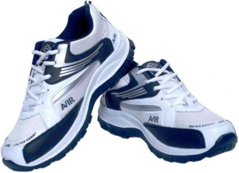 The Scarpa Shoes WhiteAir Running Shoes For Men(White)
