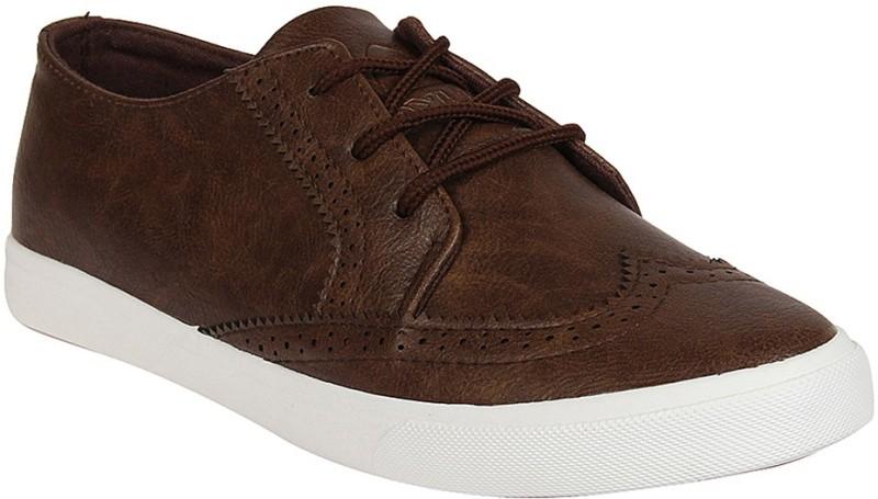 Duke Sneakers For Men(Brown)