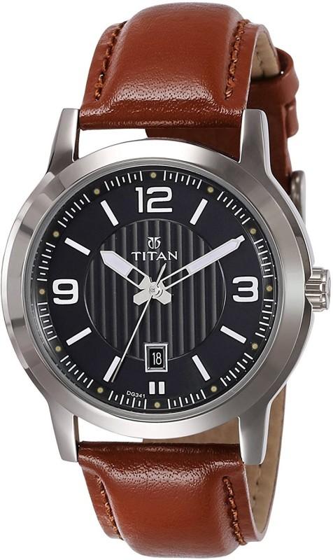 Titan 1730SL02 Watch - For Men