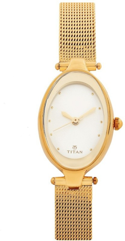 Titan NH2471YM02 Raga Women's Watch image