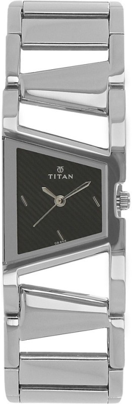 Titan NH2486SM02 Women's Watch image