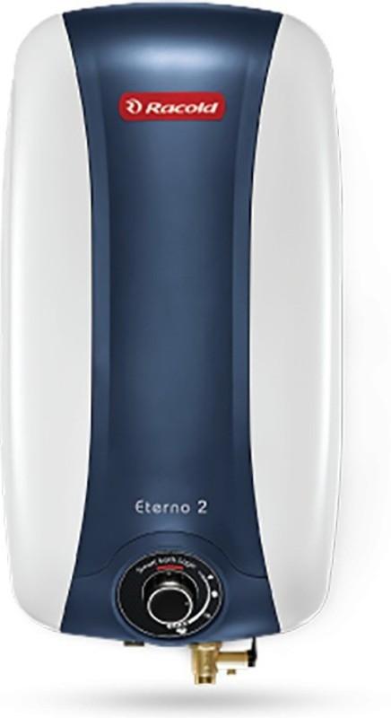 Racold 10 L Storage Water Geyser(BLUE & WHITE, ETERNO 2 SERIES)