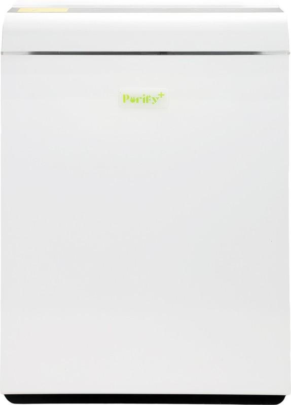 Purify+ A300-01 Portable Room Air Purifier(White)