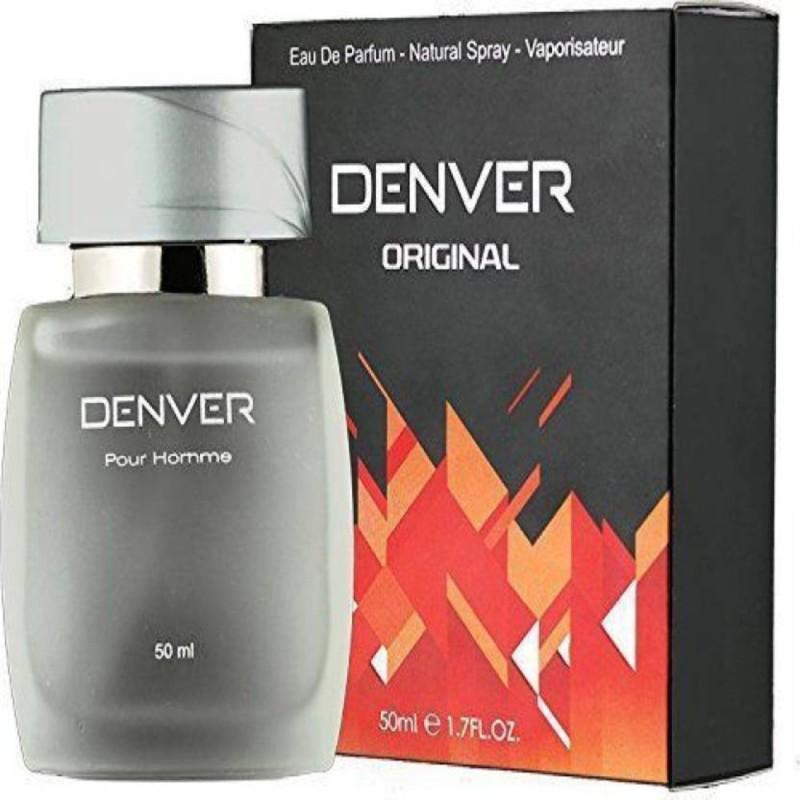 Denver Denver_ Original Perfume 50 Ml Eau de Parfum - For Men Perfume Body Spray - For Men(50 ml)