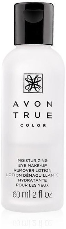Avon True Color Conditioning Eye & Makeup Remover Makeup Remover(60 ml)