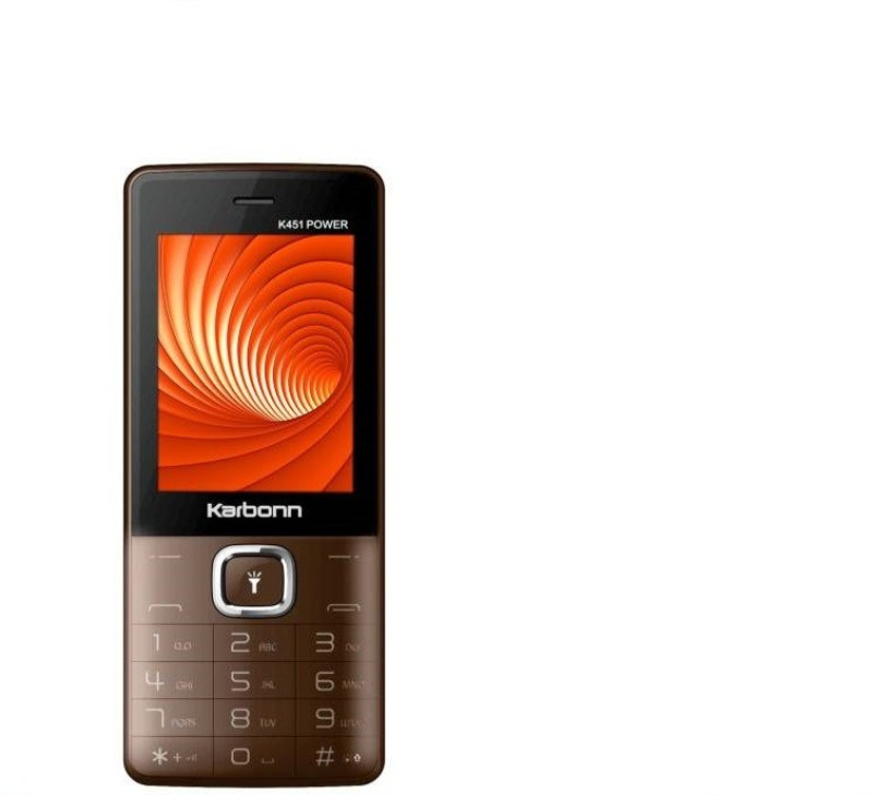 karbonn-k451-powercoffee-black