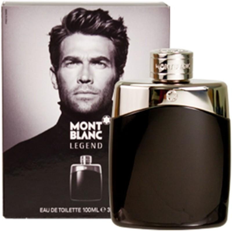 Montblanc LEGEND (Men) Eau de Toilette - 100 ml(For Men)