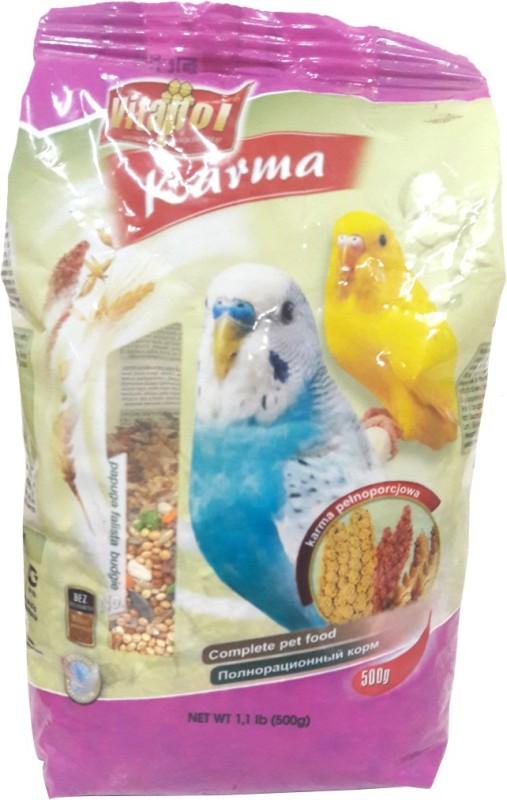 Pet Centre Bird Food Nuts 450 g Dry Bird Food