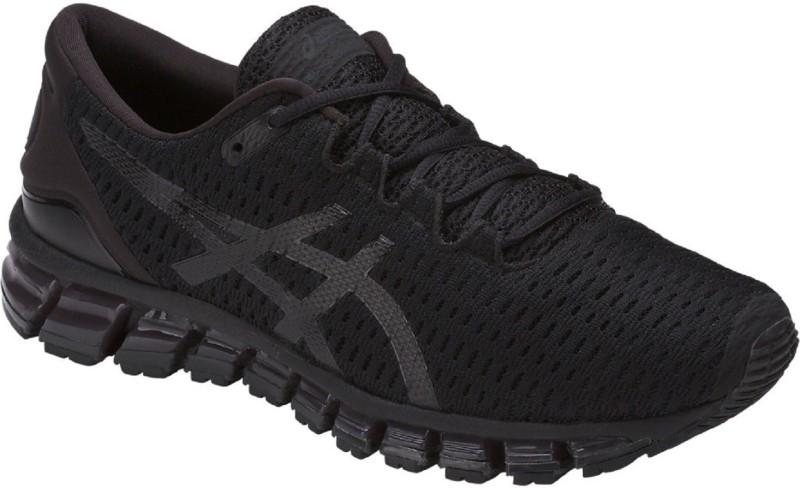 Asics GEL-QUANTUM 360 SHIFT Walking Shoes For Men(Black)