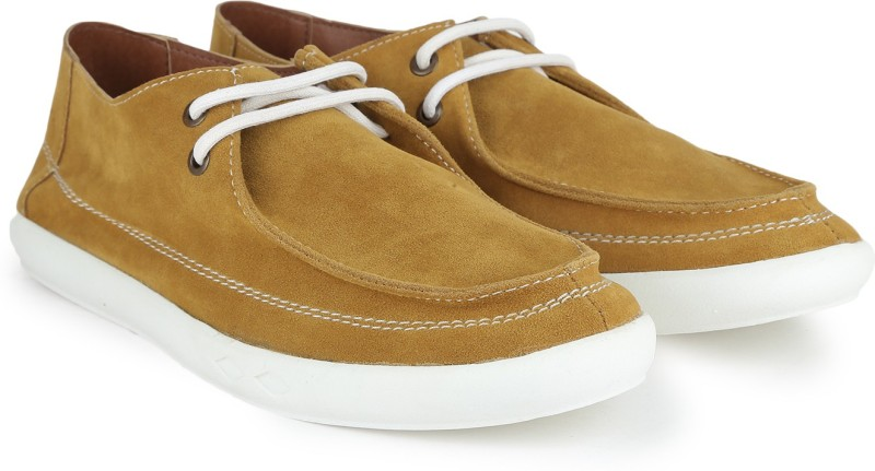 Provogue Sneakers For Men(Beige)