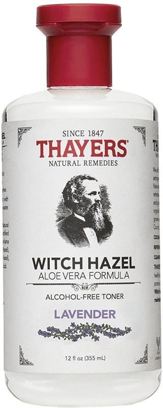 Thayers Lavender Witch Hazel 12 Fluid Ounce(354 ml)