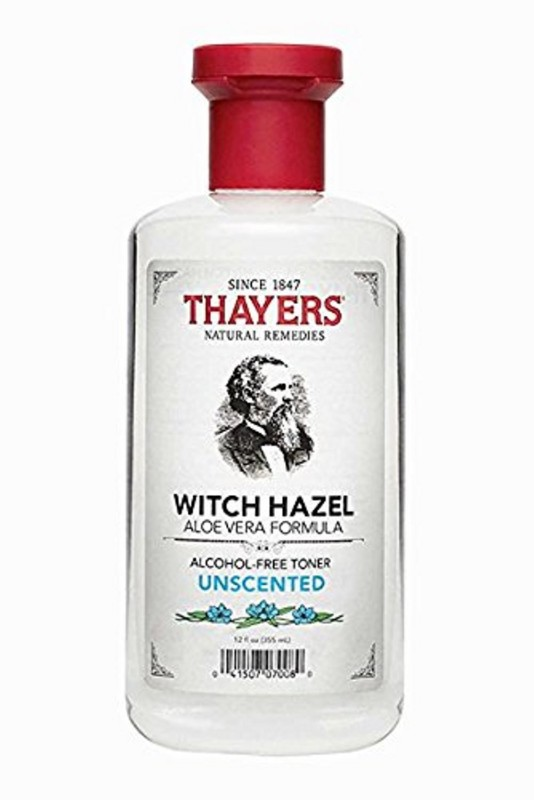 Thayers Alcohol-free Unscented Witch Hazel Toner(355)