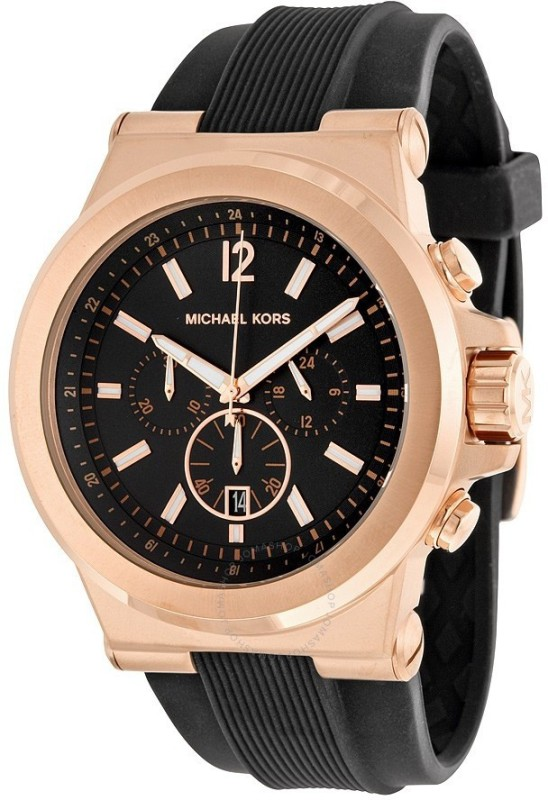 Michael Kors MK8184I Watch - For Men