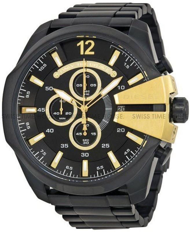 Diesel DZ4338I Men's Watch image.
