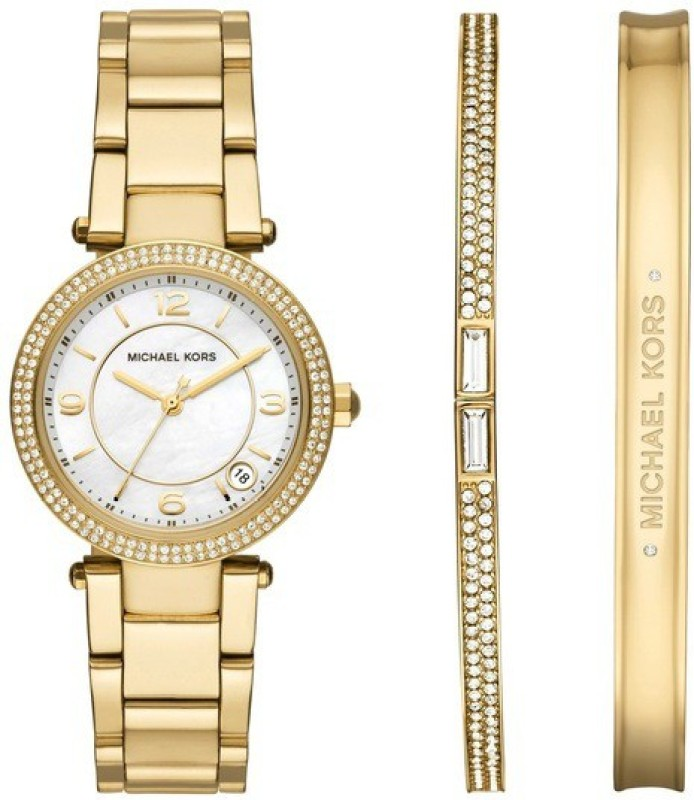 Michael Kors MK3505 Delray Watch - For Women