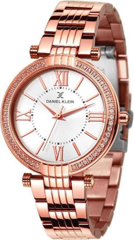 Daniel Klein DK11138-2 Watch - For Women