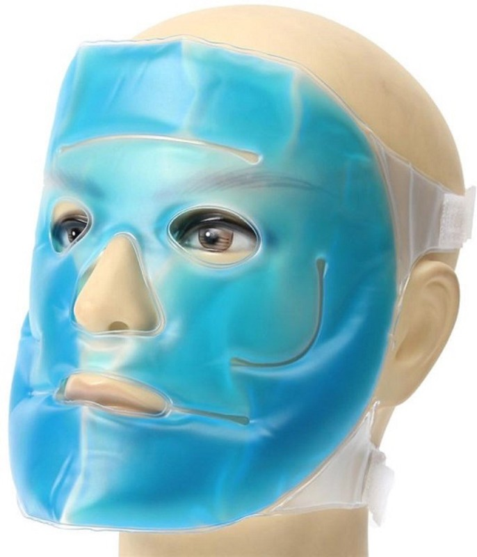 GELID FACE MASK COLD Face Shaping Mask
