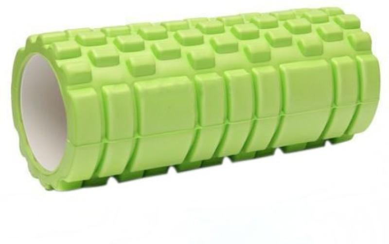 Ipop Retail Grid Foam Roller(Length 60 cm)